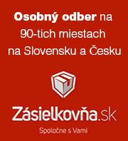 Zasielkovna.sk