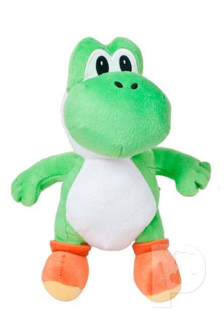 Plyšový Joshi - Super Mario (27 cm)