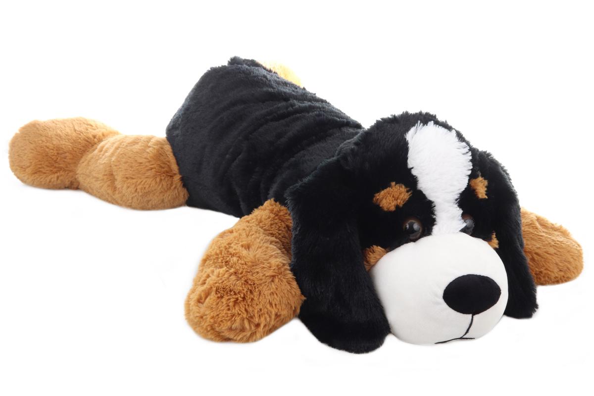 Plyš Pes ležiaci 100cm