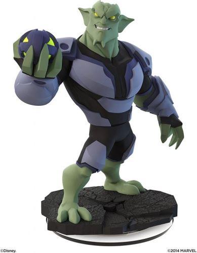 Balíček - figúrka Green Goblin - Marvel - cca 9 cm