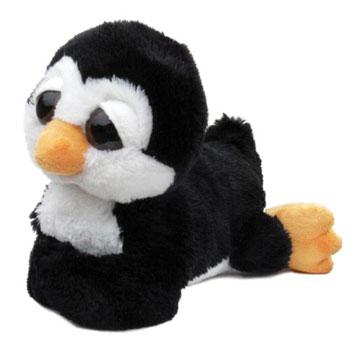 Plyšový polárny tučniak - Dreamy Eyes (30,5 cm)