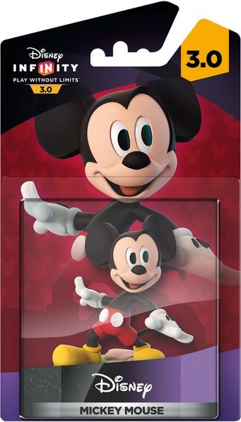 Figurka Mickey Mouse - Disney (7 cm)