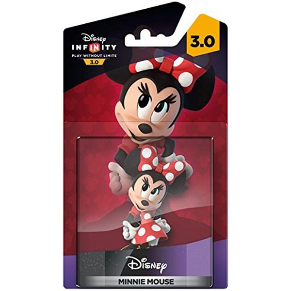 Figurka Minnie Mouse - Disney (7 cm)
