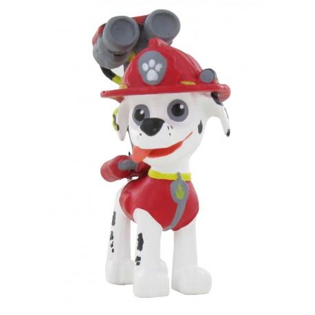 Figúrka psík Marshall - Paw Patrol (5 cm)