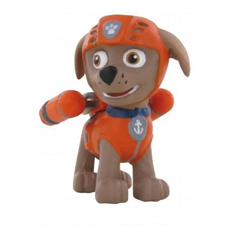 Figúrka psík Zuma - Paw Patrol (5 cm)