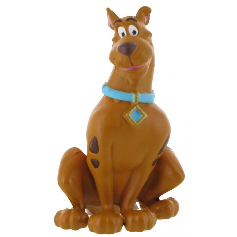 Figúrka Scooby - Scooby-Doo (70 mm)