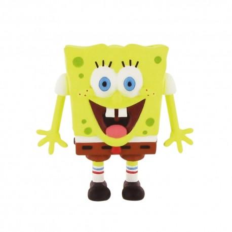 Figúrka Sponge Bob - 6,5 cm