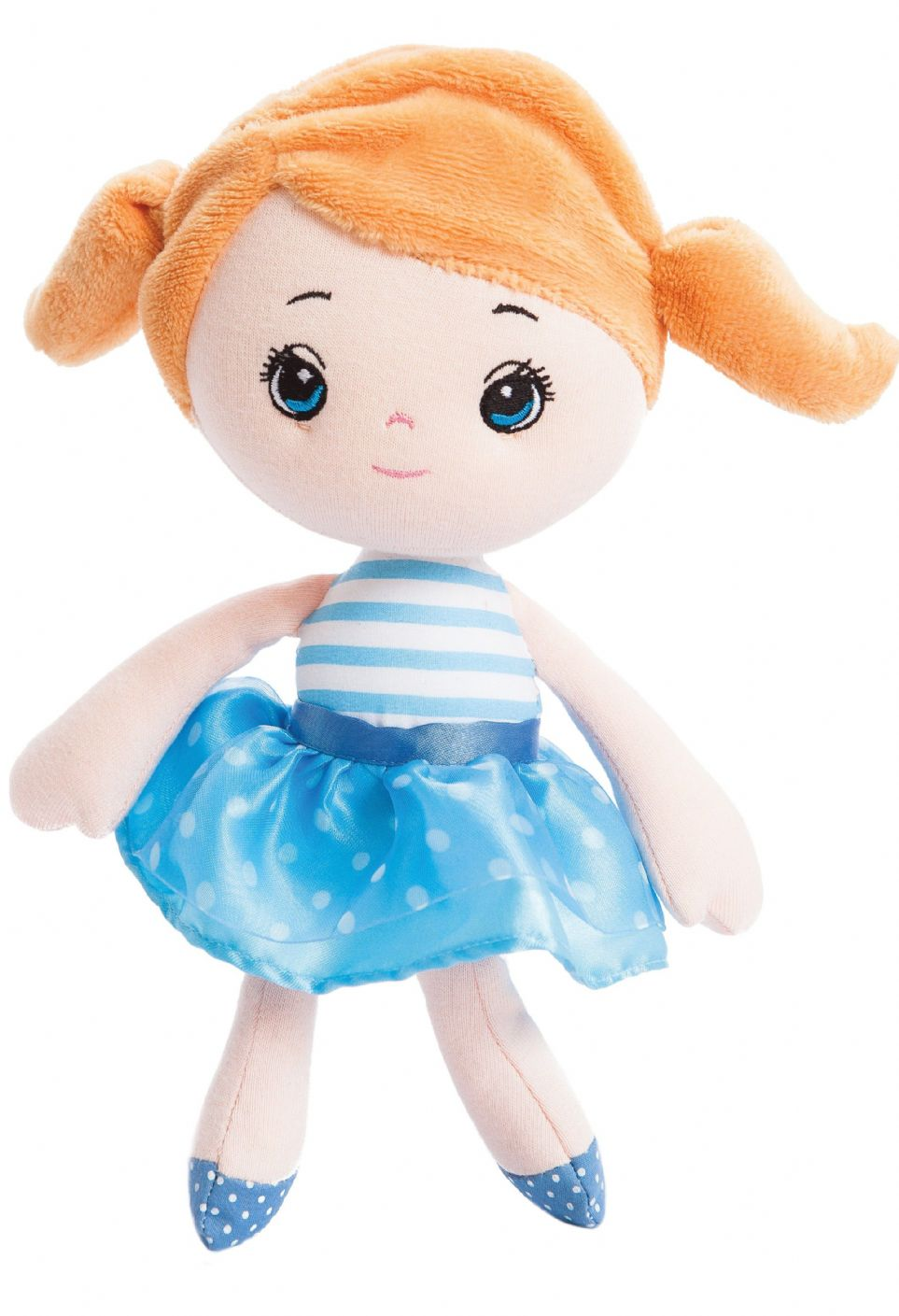 Plyšová bábika Olívia - Just Friends (25,5 cm)