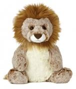 Plyšový lvíček Leo - Sweet & Softer (28 cm)