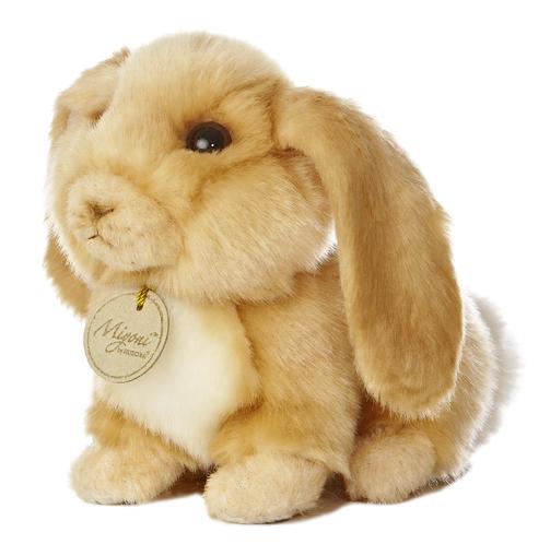 Plyšový zajačik - Miyoni (20,5 cm)