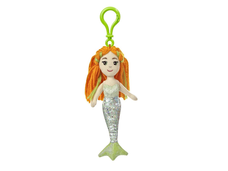 Morská panna Merial s klipom - Sea Sparkles (16,5 cm)