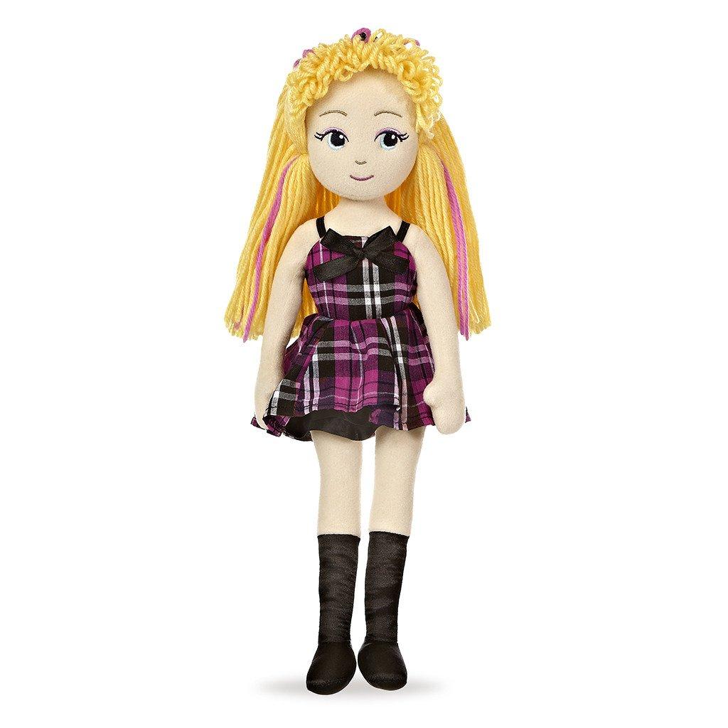 Plyšová bábika Chelsea - Sweet Lollies (35,5 cm)