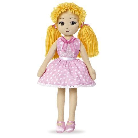 Plyšová bábika Giselle - Sweet Lollies (35,5 cm)