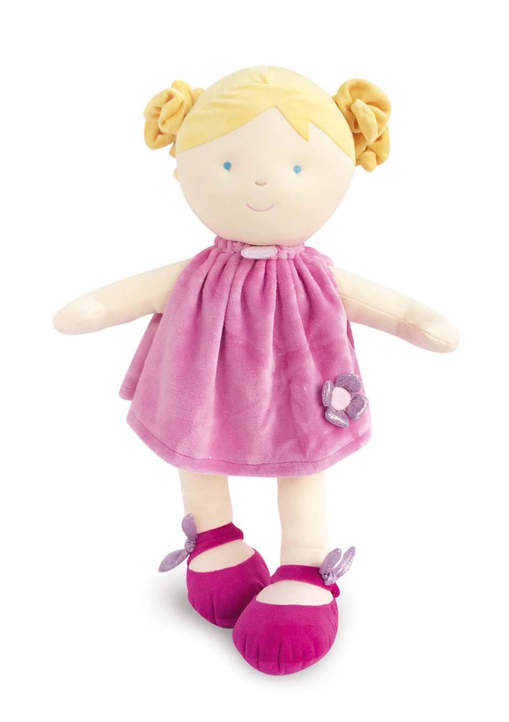Plyšová panenka Rose - Dou Dou (60 cm)