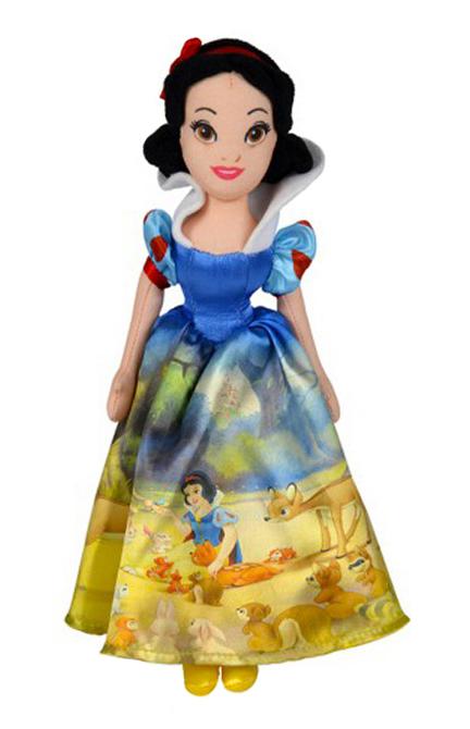 Plyšová panenka Sněhurka - Disney (25 cm)