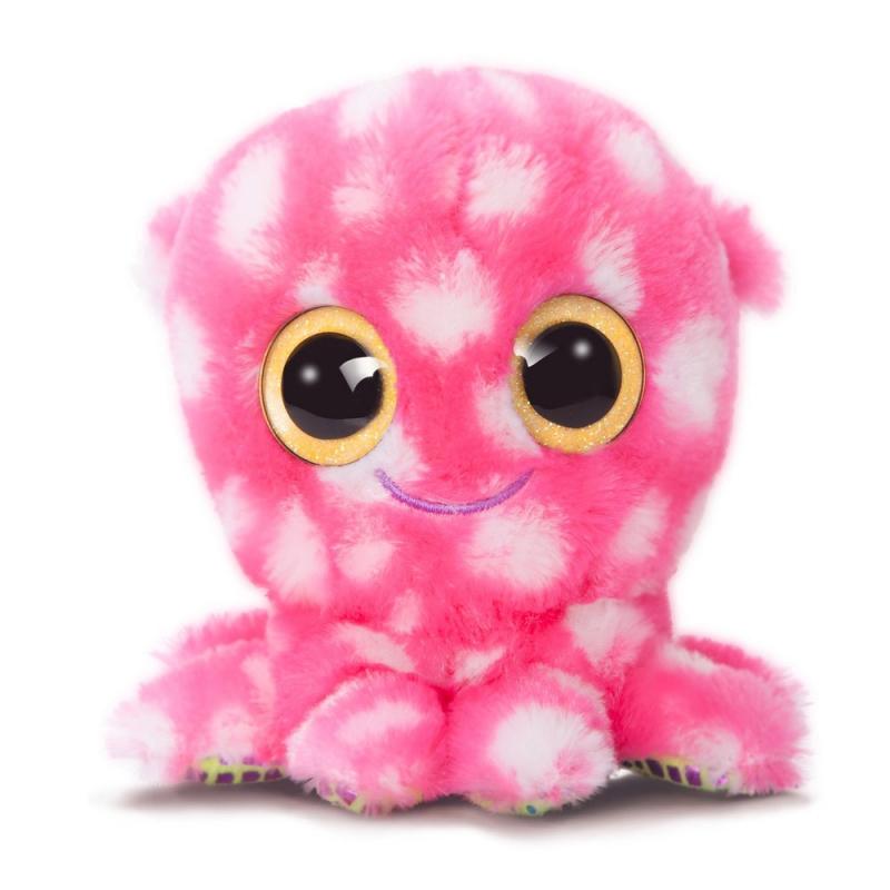 Plyšová chobotnice Olee - YooHoo (20 cm)