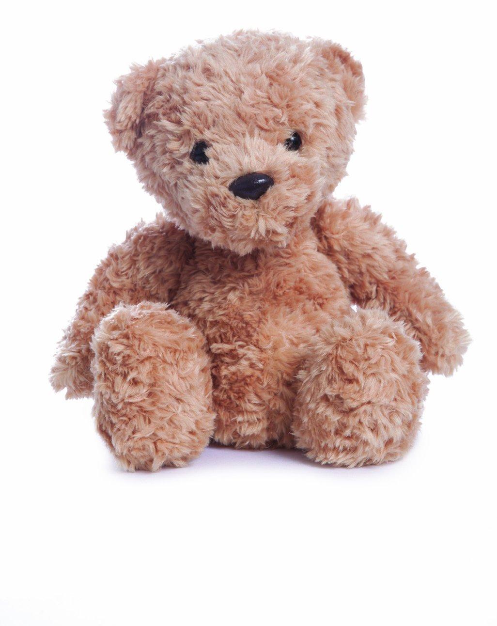 Plyšový medvěd Wagner světlehnědý - Bear Collection (30,5 cm)