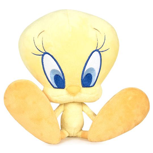 Plyšová hračka kanárik Tweety - Looney Tunes - 32 cm