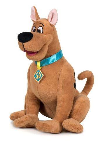 Plyšová hračka Scooby XXL - Scooby-Doo - 60 cm