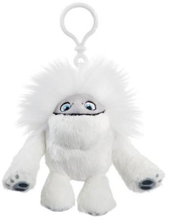 Plyšová klúčenka Everest - Sněžný kluk - 10 cm