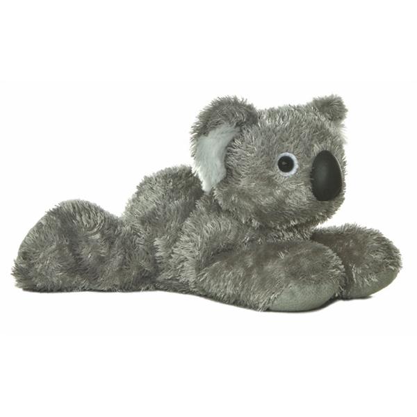 Plyšová koala - Flopsies Mini (20,5 cm)