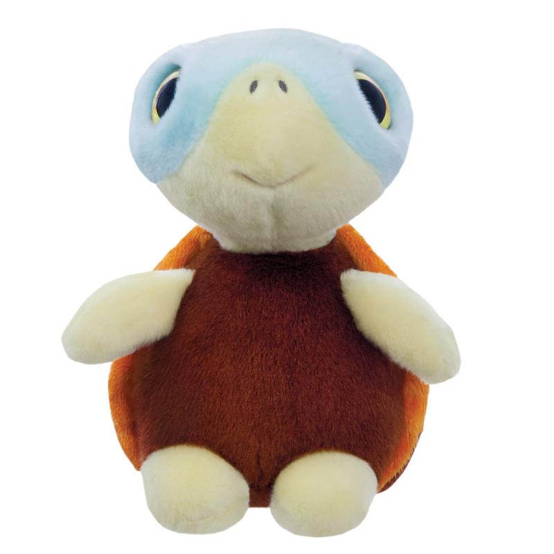 Plyšová korytnačka TJ - YooHoo - 23 cm