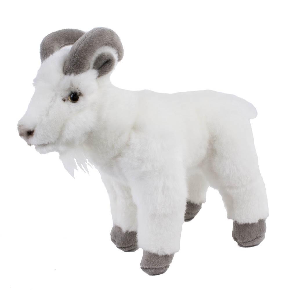 Plyšová koza - Authentic Edition - 21 cm
