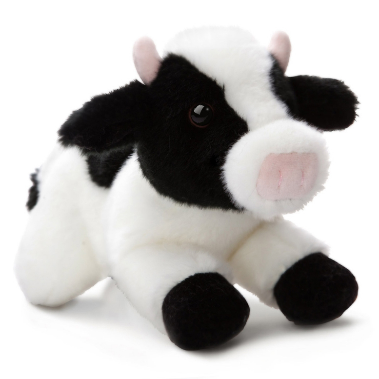 Plyšová kravička - Luv to Cuddle (28 cm)