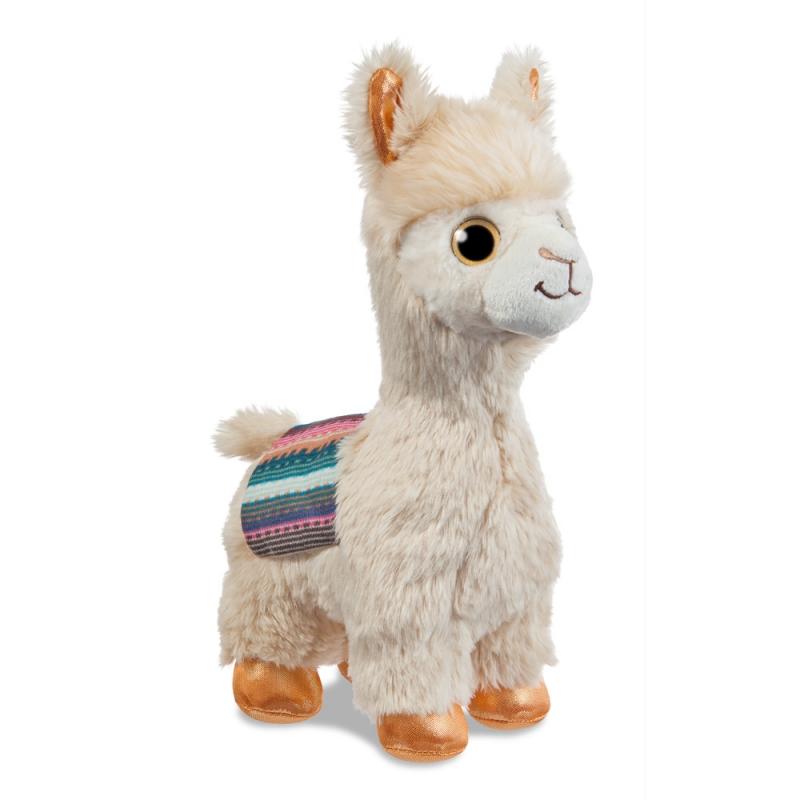 Plyšová lama Mischief - Sparkle Tales (30,5 cm)