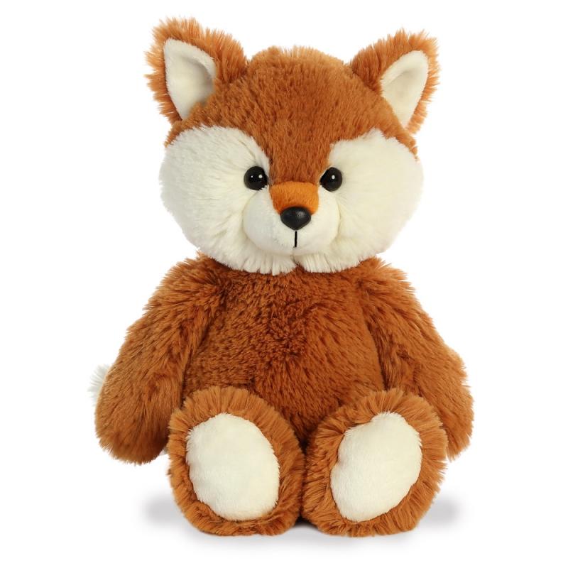 Plyšová líška - Cuddly Friends (30 cm)