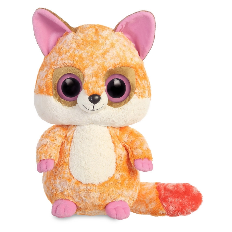 Plyšová liška Ruby - YooHoo (40,5 cm)