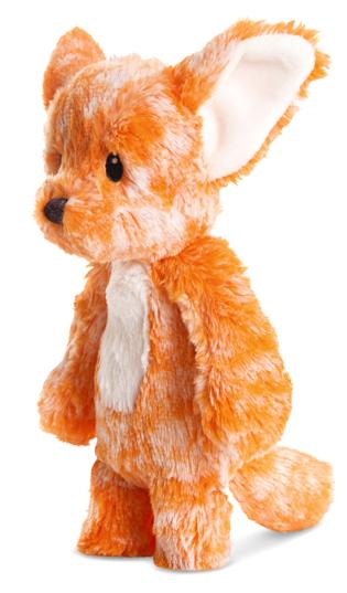 Plyšová líštička - Smitties (28 cm)