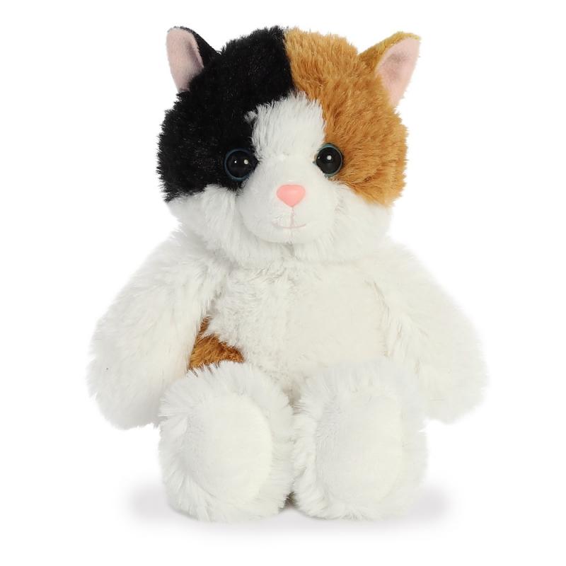 Plyšová mačička - Cuddly Friends (20 cm)