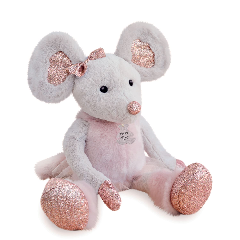 Plyšová myška Star - Histoire D´Ours (60 cm)