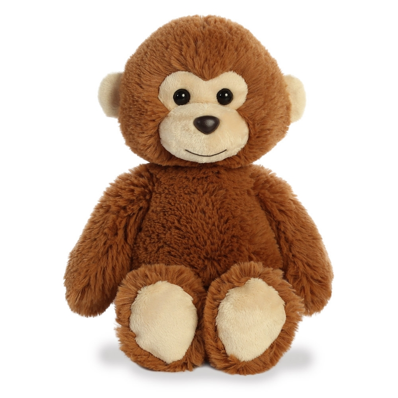 Plyšová opica - Cuddly Friends (30 cm)