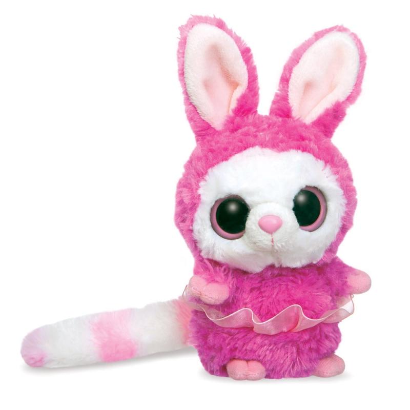 Plyšová Pammee zajačik - YooHoo (12,5 cm)