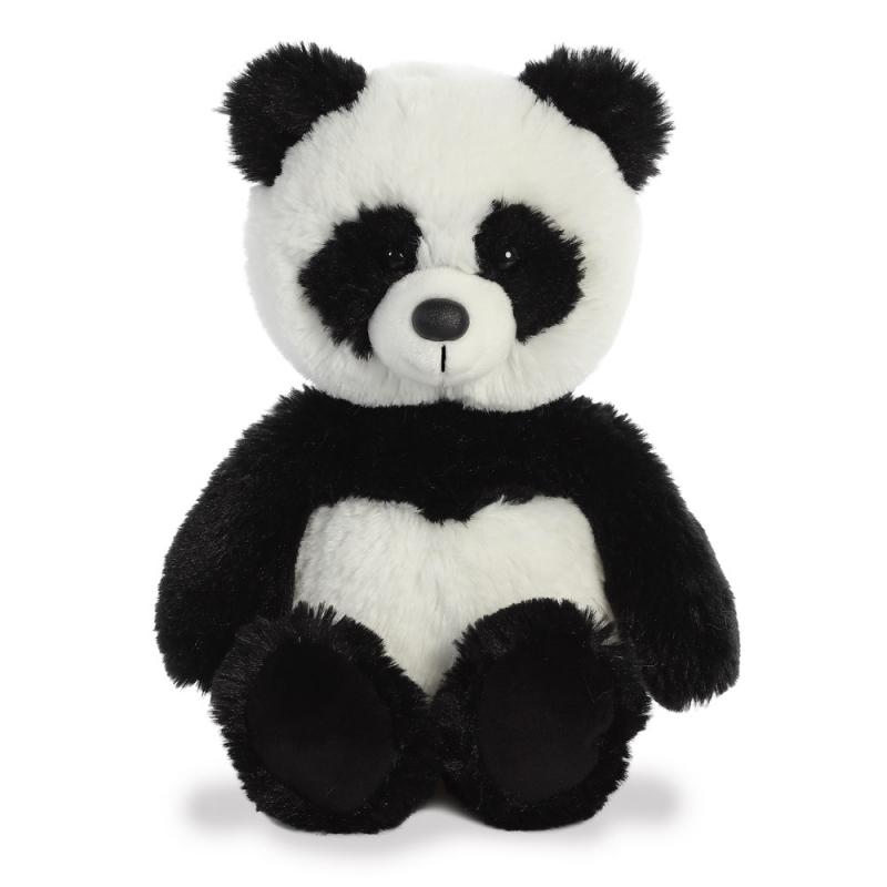 Plyšová panda - Cuddly Friends (30 cm)