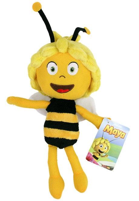 Plyšová včielka Maja (24 cm)