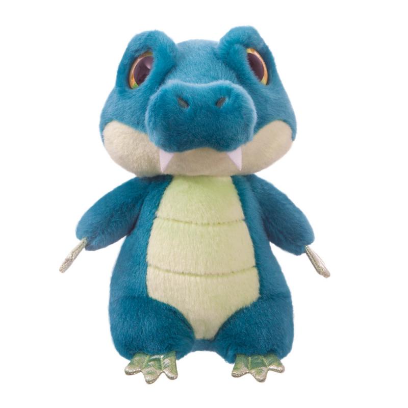 Plyšový aligátor Alice - YooHoo - 23 cm