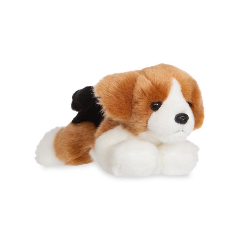 Plyšový bígl - Luv to Cuddle (20 cm)