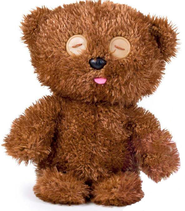 Plyšový Bobův medvídek - Minions (28 cm)