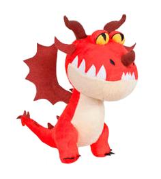 Plyšový drak Hookfang - Jak vycvičit draka 3 (22 cm)
