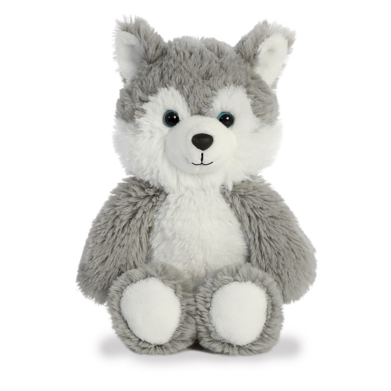 Plyšový husky - Cuddly Friends (20 cm)