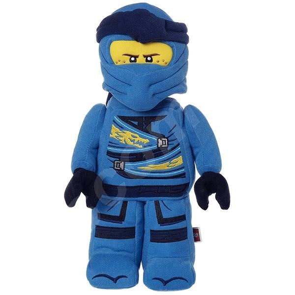 Plyšový Jay - Lego Ninjago - 33 cm