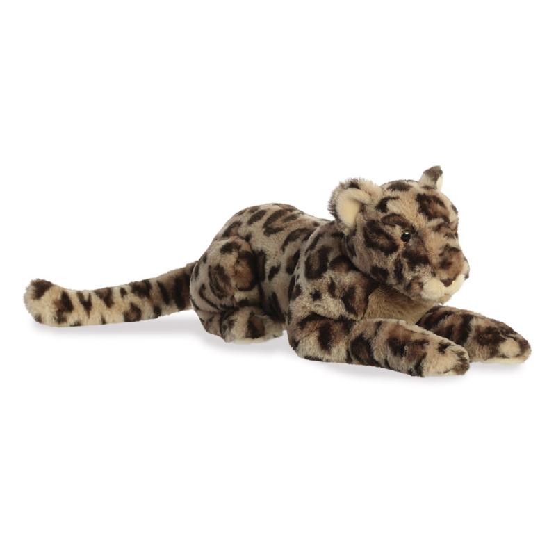 Plyšový Jira Jaguar - Luxe Boutique Aurora - 51 cm