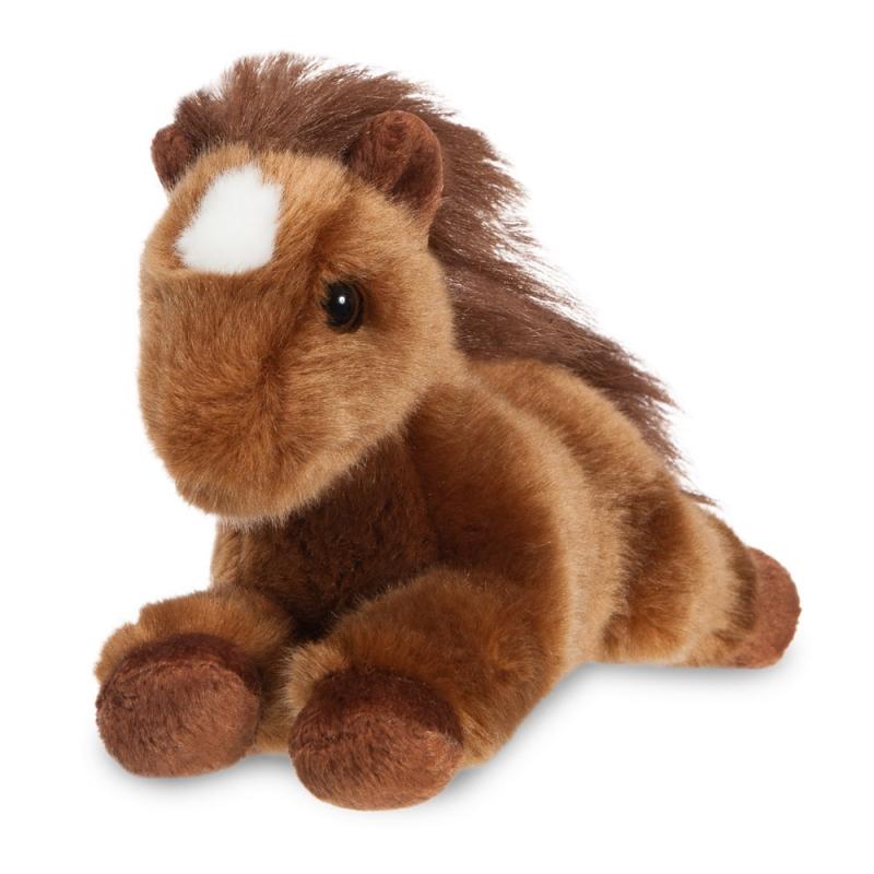 Plyšový koník - Luv to Cuddle (20 cm)
