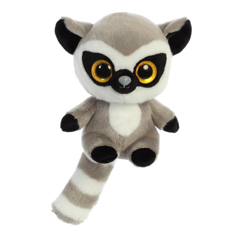 Plyšový lemur Lemmee Baby - YooHoo (20 cm)