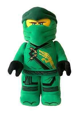Plyšový Lloyd - Lego Ninjago - 33 cm