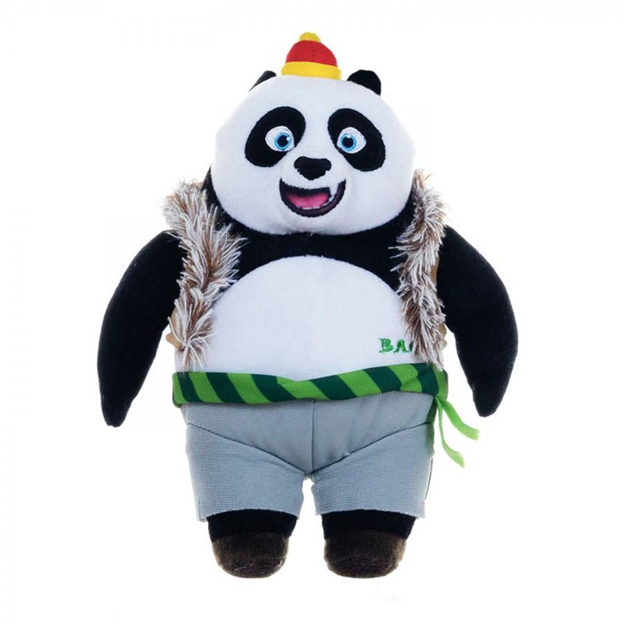Plyšový Majster Bao - Kung Fu Panda 3 (33 cm)