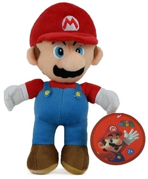 Plyšový Mario - Super Mario (33 cm)